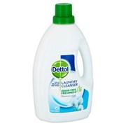 Dettol Laundry Cleanser £3 Pmp 1ltr (RB777855)
