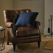 Deyongs Aspen Cushion Topaz 50cm (41009458)