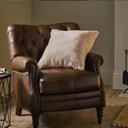 Deyongs Aspen Cushion Opal 50cm (41009453)