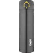 Thermos Gtb Direct Drink Flask Charcoal 470ml (185198)
