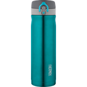 Thermos Gtb Direct Drink Flask Teal 470ml (071549)