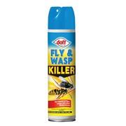 Doff Fly & Wasp Killer Aerosol 300ml (DP1032)