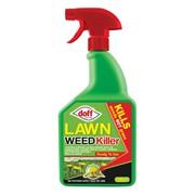 Doff Lawn Spot Weeder 1ltr (LPA00)