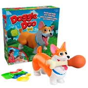 Doggie Doo- Corgi Edition (919450.004)