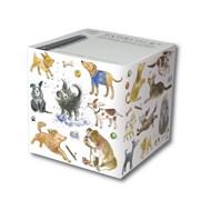 Happy Dogs Cube (PB4277)