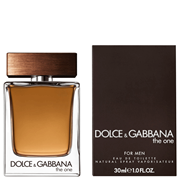 Dolce & Gabbana The One Men Edt 30ml (90156)