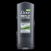 Dove For Men Shower Mineral Sage 250ml (TODOV519)