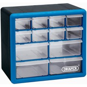 Draper 12 Drawer Organiser (12014)