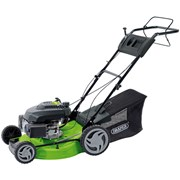 Draper 500mm 173cc Petrol Lawn Mower (66173)
