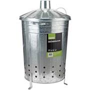 Draper Galvanised Garden Incinerator 85l (53253)