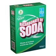 Dri-pak Bicarbonate Of Soda Box 500gm (DPBS)