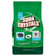 Dri-pak Soda Crystal Bag 1kg (DPSB)