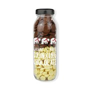 Drinking Chocolate Caramel & White (CH01-02)