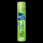 Wash & Go Dry Shampoo Greasy (USP1593)