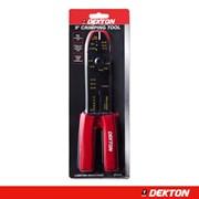 "Dekton 9"" Crimping Tool (DT20710)"