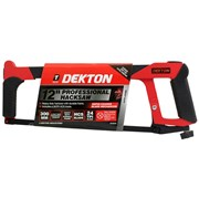 "Dekton Professional 12"" Hacksaw (DT45535)"