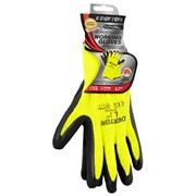 Dekton Comfort Grip Glove Blk (DT70764)
