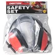 Dekton 3pc Safety Set (DT70955)