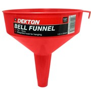 """Dekton 7 1/2"""" Funnel (DT85937)"""