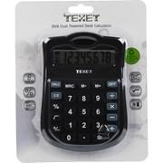 Texet 8 Digit Desk Top Calculator (DV-8)