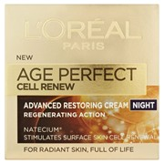 Loreal Age Perfect Cell Renew Night Cream 50ml (323303)