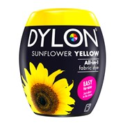 Dylon Machine Dye 05 Sunflower Yellow 350g (961720)