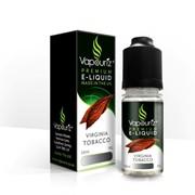 Vapouriz Virginia Tobacco 6mg E-liquid 10ml (VZ-VT-06)
