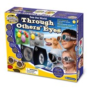 Brainstorm See The World Through Others Eyes (E2064)