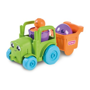 Toomies Tommies 2 In 1 Transforming Tractor (E73219C)