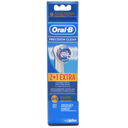 Oral B Replacement Brush Heads 3 For 2 (EB20B3PROM)