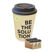 Eco Coffee Cup (ECCUP)