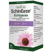 Natures Aid Naturals Aid Echineeze (echinacea) 70mg 30s (126110)