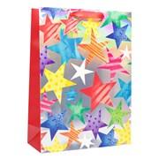 Stars Gift Bag X/lge (ED-279-XL)