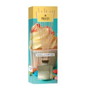 Prices Vanilla Cupcake Reed Diffuser (PRD010418)