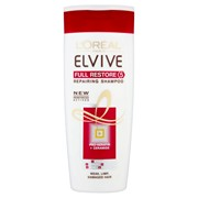 Loreal Elvive Full Restore Shampoo 250ml (704370)