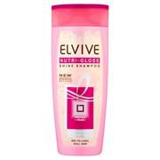 Loreal Elvive Nutri-gloss Shampoo 250ml (752471)