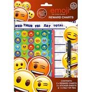 Emoji Reward Chart (ECREW)