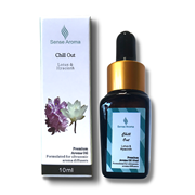 Sense Aroma Chill Out Fragrance Oil 10ml (ES-304)