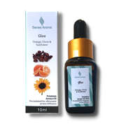 Sense Aroma Glee Fragrance Oil 10ml (ES-313)