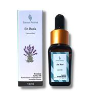 Sense Aroma Sit Back Fragrance Oil 10ml (ES-320)