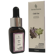 Chill Out Oily Based Fragrance 10ml (ES-704)