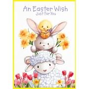 Simon Elvin Open Easter Cards (27077)