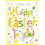 Simon Elvin Open Easter Cards (27079)