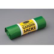 Essentials H.duty Garden Refuse Sacks 10s (01005)