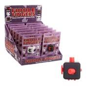 Fiddle Fingers (ET7050)