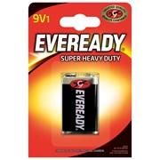 Eveready Super Zinc 9v Battery (EVRF22SUPERB1)