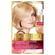 Loreal Excellence Natural Light Blonde 9 (064858)