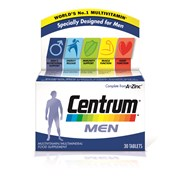 Centrum Men 30s (021561)