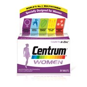 Centrum Women 30s (021560)