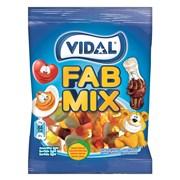 Vidal Fab Mix 100g (1012724)